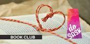 Do Sask Book Club with Amy Rederburg