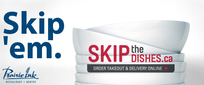 skip the dishes - Frame #532
