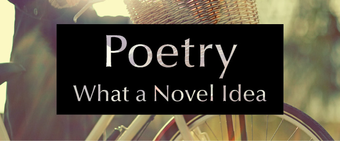 Poetry - What a Novel Idea - Frame #209