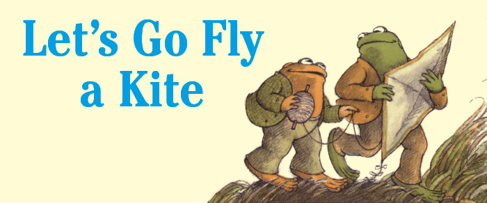 Let's Go Fly a Kite - Frame #223