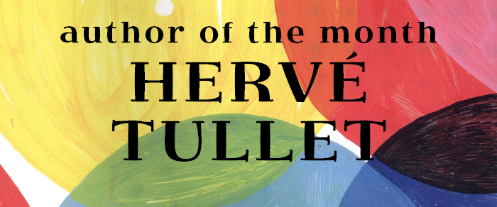 Author of the Month: Herve Tullet - Frame #225