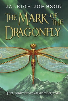 Cover Image for Mark of the Dragonfly