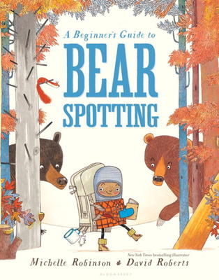 Cover image for A Beginner's Guide to Bear Spotting