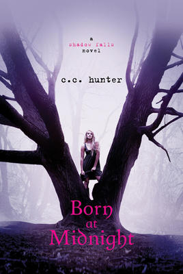 Cover Image for Born at Midnight