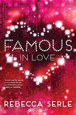 Cover image for Famous In Love