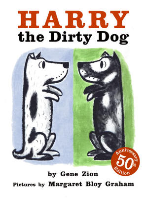 Cover image for Harry the Dirty Dog