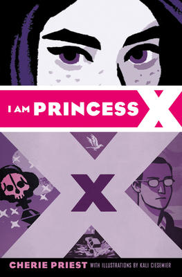 Cover image for I Am Princess X