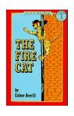 Cover Image for The Fire Cat
