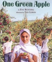 Cover Image for One Green Apple