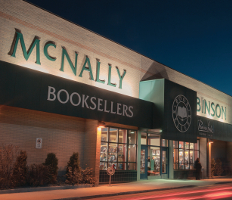Store Locations and Hours - McNally Robinson Booksellers